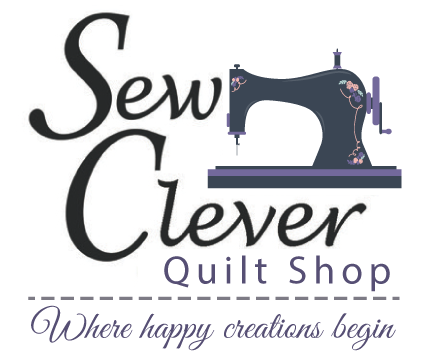 Sew Clever Quilt Shop